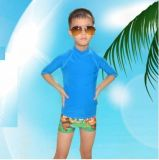 Lycra des heißen Verkaufs-Kindes Badebekleidung u. Farben-Tauchen Suit&Sport Abnützung