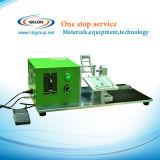 電池の使用の手動巻上げ機械(HT-02)