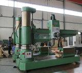 Hydraulisches Festklemmen und Geschwindigkeit radialbohrmaschine (Z3080*25A) ändernd