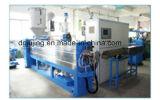 Bainha do revestimento da linha livre da extrusão de cabo do baixo halogênio do fumo (máquina do cabo)