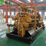 China Factory Supply 10-1000kw Natural Gas Generator met Ce Approved met water -Cooled