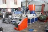 Wasserkühlung-stempelschneidene Plastikgranulierer-Maschine