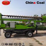 Fahrbarer hydraulischer statischer Schrauben-Stapel-Bodenfahrer