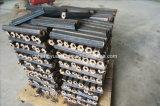 Mit hohem Ausschuss Bambussägemehl-Brikett, das Maschine herstellt