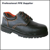 Impermeabilizar el resbalón y los zapatos de trabajo baratos resistentes del petróleo