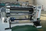 Papier-und Film-Ausschnitt-Maschine mit dem vertikalen Aufschlitzen