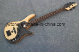 Guitarra baixa elétrica da corda da sombra 4 de Taiji da qualidade