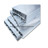 Алюминиевые профили пользы подземки