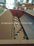 de Plastic Maalmachine van de viervoudig-Schacht 1PSS2504C (Scheerbeurt)