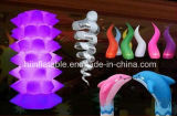 마술 Colorful Inflatable Tube 또는 Lighting Tube/Event Decoration/LED Decoration