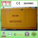 10kVA-150kVA diesel Stille Generator met de Motor Weichai van Cummins