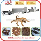 Hohe Kapazitäts-vollautomatische Nahrung- für Haustieremaschine