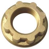 OEMの精密真鍮アルミニウム304鋼鉄によって失われるワックスのカスタム車の自動鋳造の部品