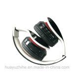 Auriculares estéreo Bluetooth UV con FM y Mirco SD