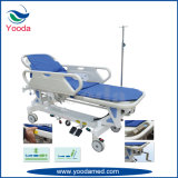 X Ray Electric Hospital Patient Stretcher