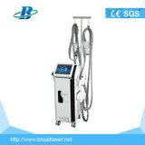 Körpergewicht-Verlust-Massage-Hohlraumbildung HF-Schönheits-Vakuum, das Maschine für Verkauf abnimmt