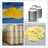 皮の使用CAS 4759-48-2のための最上質の黄橙色の粉Isotretinoin