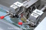 Machine à emballer complètement automatique de nourriture de pain de palier de moteurs servo Ald-350