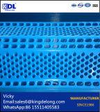 Rete dello schermo del Perforare-Piatto dell'acciaio inossidabile della Fare-in-Cina