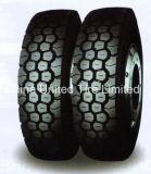 TBR Reifen-Schlamm-Reifen-Laufwerk-Zugkraft-schwerer LKW-Reifen 20 ``- 22.5 ``