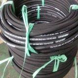 tubo flessibile Braided della gomma del tubo del collegare idraulico ad alta pressione di 1sn 2sn 4sh 4sp