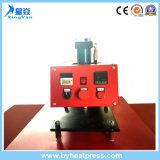Ruhige Hydrozylinder-Öldruck-Drucken-Wärme-Presse-Maschine