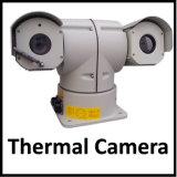 Sicherheits-Überwachung-Thermalkamera des Scannerflir-Fühler-20X
