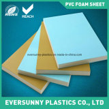 flexibel White en Colorful pvc Foam Sheet