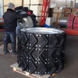 Tire di plastica per Sprinkler Irrigation System