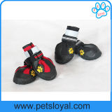 De ruwe Antislip Enige Grote Schoenen van de Hond van het Product van de Hond van het Huisdier