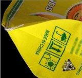 Sac tissé par OPP d'usine pour l'engrais/nourriture de empaquetage
