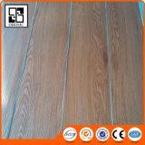 Pavimentazione di legno scura del vinile di sguardo della quercia tintoria nel tipo delle parti