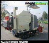 46HP moissonneuse de cartel intense de riz de poids léger de l'engine 1800kg