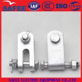 Typ rechtwinklige gehangene Platte China-Z/Zs/Adapter-Gabelkopf-Zunge - China-Belastungs-Schellen, Aufhebung-Schellen