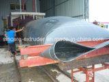 PE Thermische Isolerende Pijp die Machine maken 1425*11.7mm 110-1600