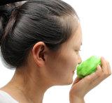 Masilla perfumada de 3 onzas con el olor de la hierbabuena para la terapia (MQ-SPP08)