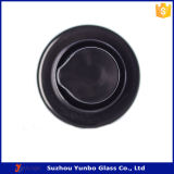 24-410 Cosmetic Black Lotion Pump for Essential Oil Bottle