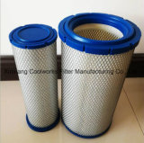 filtro de 54717145, 54717152 cañerías y filtro de seguridad para la máquina del compresor de aire del Ingersoll-Rand