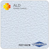 Ral 9016の白い粉のコーティング(P05T10082)