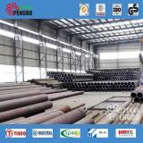 Tubulação de aço sem emenda do API 5L ASTM A106