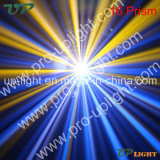 16/24 프리즘 5R 삼각 돛 200W 빔 이동 헤드