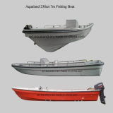Fiberglas-Fischerboot China-Aqualand 19feet 23feet 5.8m 7m (230)
