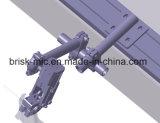 Qualitäts-Metall, das für ausweichenden Locher stempelt