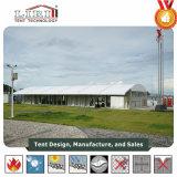 高品質販売のためのアルミニウムフレームのドームのテントの商業テント