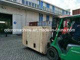Máquina de madeira de Saning da cópia de quatro eixos para o punho da picareta/Hoe