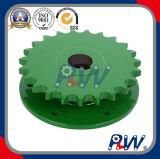 Цепные колеса фланца агрегата промышленные (23T)