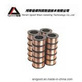 中国の製造業者の高品質のIgoodの溶接ワイヤ