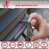 Placa de aço resistente do aço Plate/A588 Corten do tempo
