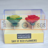 Various Model Flower Shaped Candles