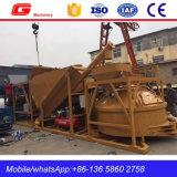 De mobiele het Mengen zich het Groeperen Concrete Installatie van het Cement voor Verkoop (YHZS40)